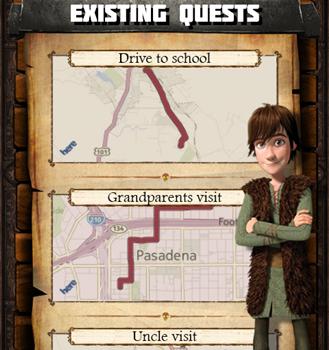 Dragons Adventure Companion Ekran Görüntüleri - 7