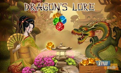 Dragon's Lore Ekran Görüntüleri - 1