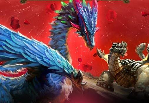 Dragons of Atlantis Ekran Görüntüleri - 5