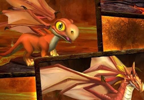Dragons of Atlantis Ekran Görüntüleri - 4