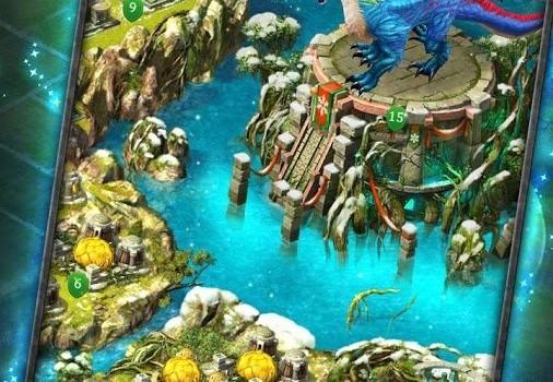 Dragons of Atlantis Ekran Görüntüleri - 3