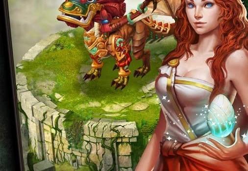 Dragons of Atlantis Ekran Görüntüleri - 2
