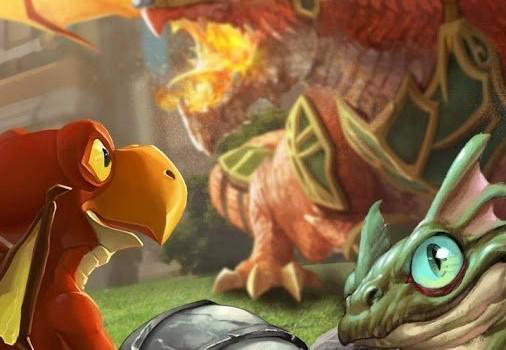 Dragons of Atlantis Ekran Görüntüleri - 1