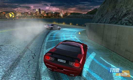 Drift Mania: Street Outlaws Ekran Görüntüleri - 6
