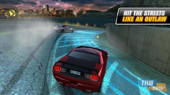 Drift Mania: Street Outlaws Ekran Görüntüleri - 5
