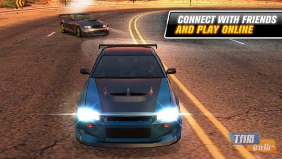 Drift Mania: Street Outlaws Ekran Görüntüleri - 3