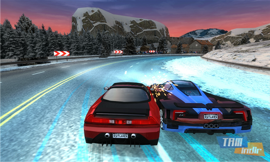 Drift Mania: Street Outlaws Ekran Görüntüleri - 2