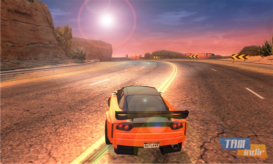 Drift Mania: Street Outlaws Ekran Görüntüleri - 1