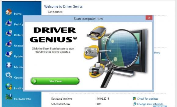 Driver Genius Professional Ekran Görüntüleri - 7