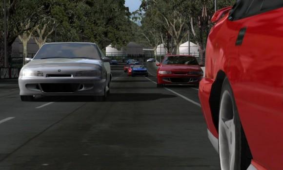 Driving Speed 2 Ekran Görüntüleri - 4
