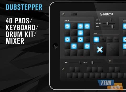 Dubstepper Ekran Görüntüleri - 5