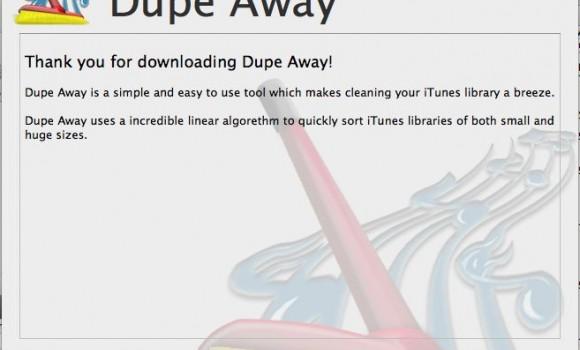 Dupe Away Ekran Görüntüleri - 2