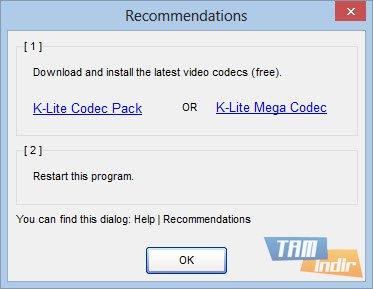 DVD Snapshot Ekran Görüntüleri - 3