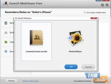 EaseUS MobiSaver Free Ekran Görüntüleri - 1
