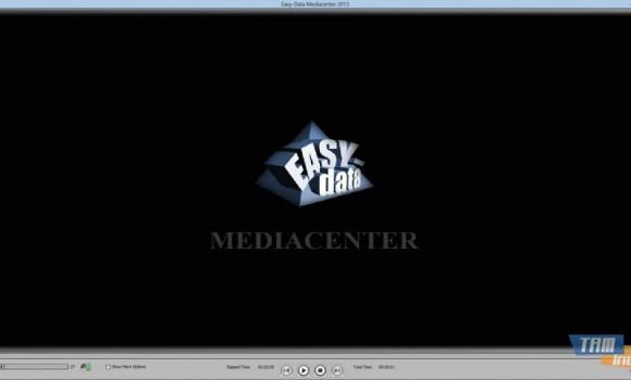 Easy-Data Mediacenter Ekran Görüntüleri - 2
