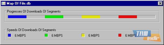 Easy Download Manager Ekran Görüntüleri - 2