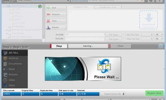 Easy Duplicate Finder Ekran Görüntüleri - 2