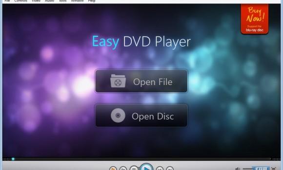 Easy DVD Player Ekran Görüntüleri - 4