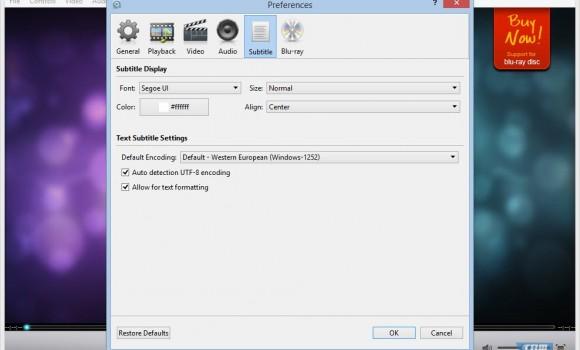 Easy DVD Player Ekran Görüntüleri - 2