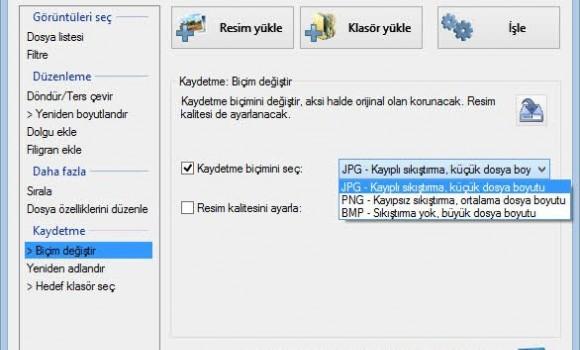 Easy Image Modifier Ekran Görüntüleri - 1
