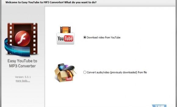 Easy YouTube To Mp3 Converter Ekran Görüntüleri - 4