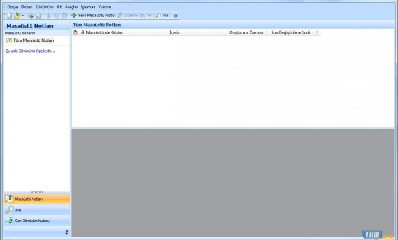Efficient Sticky Notes Ekran Görüntüleri - 1
