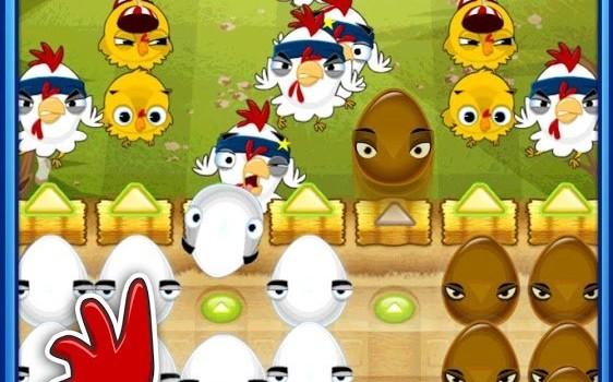 Egg vs. Chicken Ekran Görüntüleri - 4