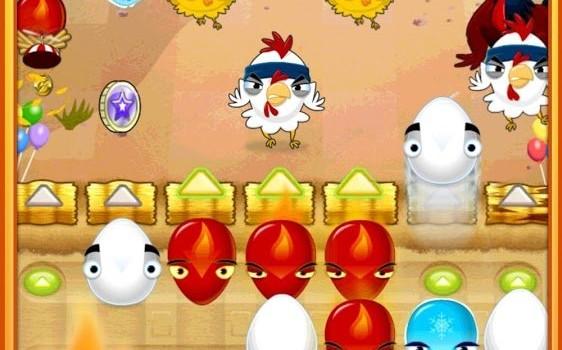 Egg vs. Chicken Ekran Görüntüleri - 2
