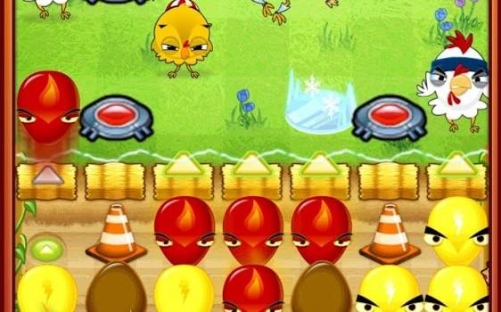 Egg vs. Chicken Ekran Görüntüleri - 1