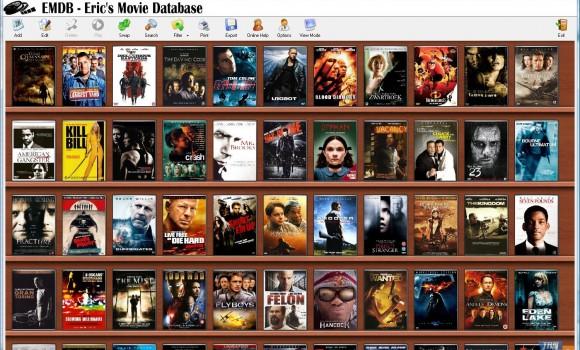 EMDB Ekran Görüntüleri - 3
