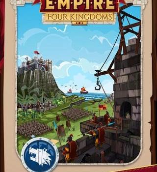 Empire: Four Kingdoms Ekran Görüntüleri - 5