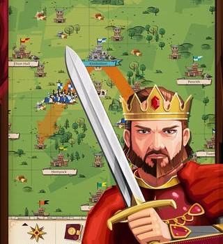 Empire: Four Kingdoms Ekran Görüntüleri - 2