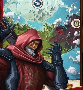Empire: Four Kingdoms Ekran Görüntüleri - 1
