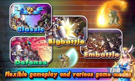 Empire vs Orcs Ekran Görüntüleri - 1