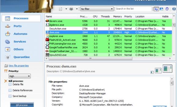 Emsisoft Emergency Kit Ekran Görüntüleri - 2
