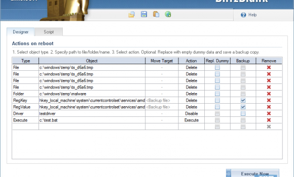 Emsisoft Emergency Kit Ekran Görüntüleri - 1