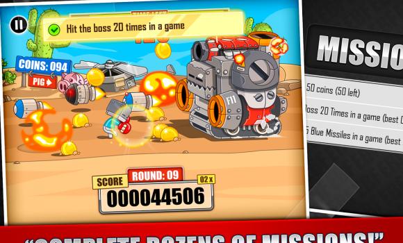 Endless Boss Fight Ekran Görüntüleri - 3