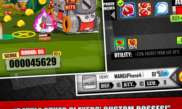 Endless Boss Fight Ekran Görüntüleri - 2