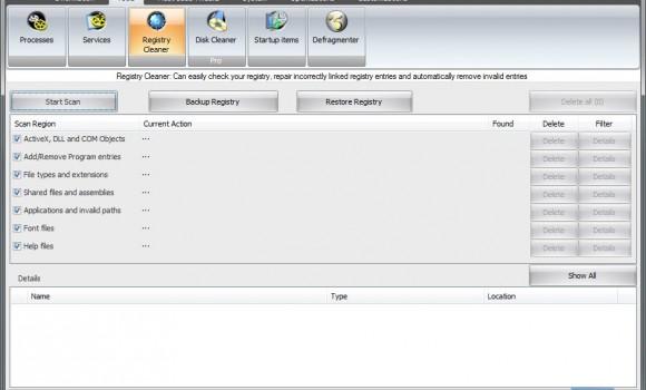 EnhanceMySe7en Free Ekran Görüntüleri - 3