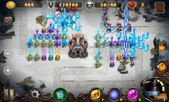 Epic Defense 2 Ekran Görüntüleri - 1