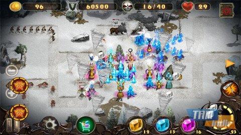 Epic Defense TD 2 Ekran Görüntüleri - 4