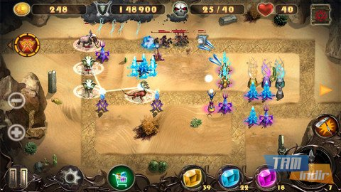 Epic Defense TD 2 Ekran Görüntüleri - 3