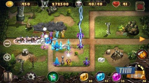 Epic Defense TD 2 Ekran Görüntüleri - 2