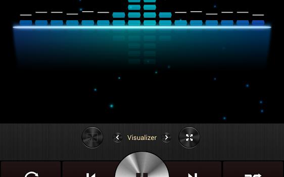 Equalizer+ Ekran Görüntüleri - 2