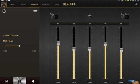 Equalizer+ Ekran Görüntüleri - 11