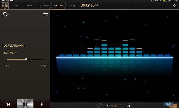 Equalizer+ Ekran Görüntüleri - 8
