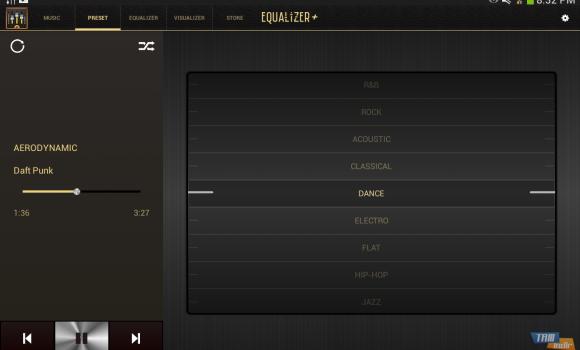 Equalizer+ Ekran Görüntüleri - 6