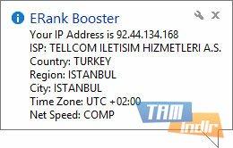 ERank Booster Ekran Görüntüleri - 5