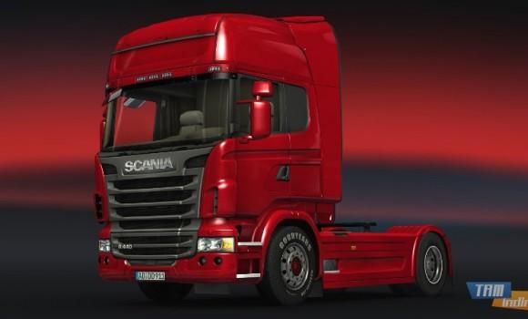 Euro Truck Simulator 2 Ekran Görüntüleri - 9