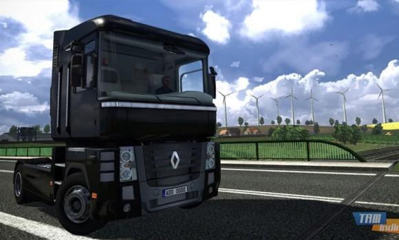 Euro Truck Simulator 2 Ekran Görüntüleri - 8